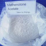 Hoher Reinheitsgrad bodybuildendes aufbauendes androgenes Steroid Methenolone Azetat