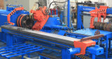 シリンダーのためのCNCのローラーのタイプ回転機械