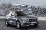 Autoteil-elektrischer seitlicher Jobstepp Soem-Audi Q3