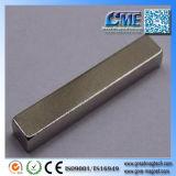 De Beste Magneten van de Magneten van Gauss van de Magneten van de Staaf van het neodymium voor u