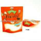 Plastic verpakkingen Bag voor Pet Food