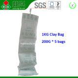 OEM /Top un déshydratant élevé de conteneur de chlorure de /Clay/Calcium de silicagel d'amortisseur d'humidité d'absorption de marque