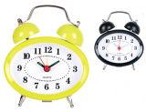 Horloge d'alarme jumelle de Bell (KV3102)