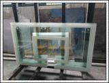3-19mm 건물을%s 명확한 박판으로 만들어진 강화 유리 단단하게 한 유리