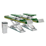 Платформа Двойн-Уровня Scissor подъем с CE Lf0313