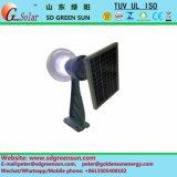 indicatore luminoso solare Integrated della parete 8W