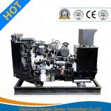 Baixo tipo diesel Genset do ATS do ruído de Yangdong
