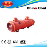 2950 R/Min de ventilateur axial