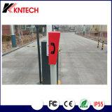 IP-Tür-Telefon IP-Zugriffssteuerung-Notruftelefon-Wechselsprechanlage Knzd-45