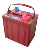 3-Ev-210 Golf Cart Battery Deep Cycle Battery Storage Battery