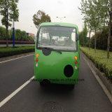 Cer-Zustimmung, die mini elektrisches Auto Rsg-118y transportiert