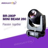 280W 10r LED bewegliches Hauptträger-Stadiums-Geräten-Licht