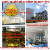 Acetato caliente de Trenbolone del polvo de la hormona del acetato de Tren de los esteroides anabólicos de la venta el 99%
