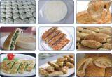 Alta qualità Kubba che produce il pancake della macchina che fa riga Sprig rotolare la linea di produzione dell'involucro