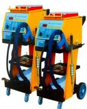 Machine multifonctionnelle automatique de soudage par points de Spasma d'affichage numérique (GEC180)