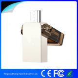人間の特徴をもつSmartphoneのための自由なカスタムロゴOTG USBのフラッシュ駆動機構