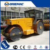 XCMG compressores de estática do solo do rolo de estrada de 15 toneladas (3Y152J)