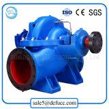 양쪽 흡입 디젤 엔진 - 몬 하수 오물 펌프