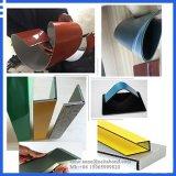 Matière composite en aluminium de Neitabond (ACM) pour le marché du Brésil avec des couleurs lustrées élevées