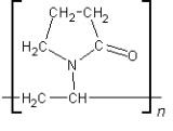 Pvp/Plasdone K/Polyvinylpyrrolidone (K17, K25, K30, K90)