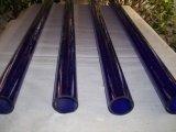 Nouveaux tube de verre coloré du Borosilicate 3.3 d'art (HH003)