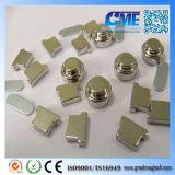 희토류 강한 산업 Neodym Magnete
