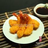 Het traditionele Japanse Voedsel Panko van Sushi (Crumbs van het Brood)