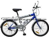 """тип 16 """" MTB ягнится велосипед с штангой ручки и концом штанги (SH-KB133)"""