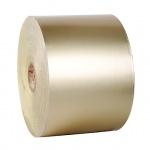 Papiers d'aluminium, enroulements enduits d'aluminium (5)
