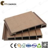 Внешний деревянный пластичный пиломатериал панели Siding стены (TF-04D)