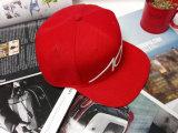 Бейсбольная кепка вышивки хмеля высокого качества приспособленная таможней Hip (LP002-A)