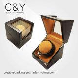 2017 dobadouras de madeira luxuosas deVenda do relógio do estilo novo