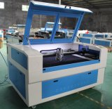 Metal를 위한 Wood Akj1390h를 위한 Quality 유럽 Laser Cutter, Wood, Acrylic, MDF, Leather, Plywood 또는 Metal Jewelry Laser Cutter 또는 Laser