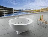 vasca calda dell'interno rotonda di 1.5m (M-2030)