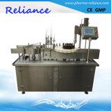 Machine de remplissage liquide médicale d'huiles essentielles