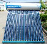 16-30 Tubes Non pressão aquecedor solar de água