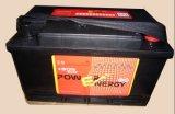 Аккумулятор автомобиля DIN75mf 12V75ah безуходный свинцовокислотный