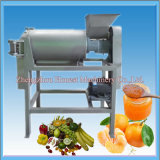 과일 펄퍼 기계/기계를 만드는 과일 잼