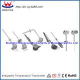 Transmissor da temperatura de China PT100 da boa qualidade