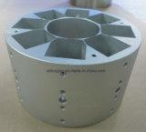 高精度の溶接機の織物機械鍛造材の部品