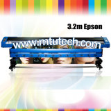 Digitaces Printer de Eco Solvent Printer con Epson Dx7 Printhead para Indoor y Outdoor Printing los 3.2m