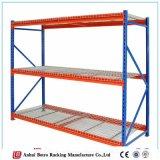 Equipamentos de artigos esportivos e metálicos Racks de exposição Racks de produtos secos