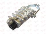 Abrazaderas de tensión (tipo Anti-caliente) para la guarnición de la electricidad