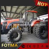 140HP o trator agricultural, quatro rodou o trator de exploração agrícola (KAT 1404)