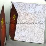 銅の銀の自由鋳造ミラーの骨董品ミラーの白いガラス- A005カラーミラー