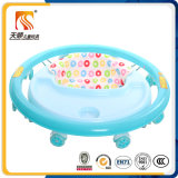 New Arrival Silicone Wheels round baby walker de Tianshun China