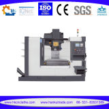 최신 판매 Vmc420L 작은 수직 중심 선반 CNC 기계장치