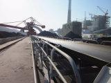 Heiß! Kraftwerk, das System/industriellem örtlich festgelegtem Bandförderer übermittelt