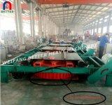Fabricante magnético seco do separador com preço do competidor