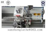 수평한 선반 공작 기계 (높은 정밀도 선반 공작 기계)